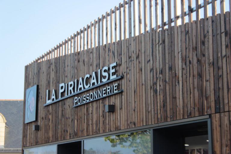 Boutique à Piriac